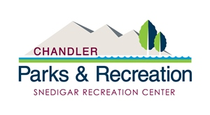 Snedigar Recreation Center Logo