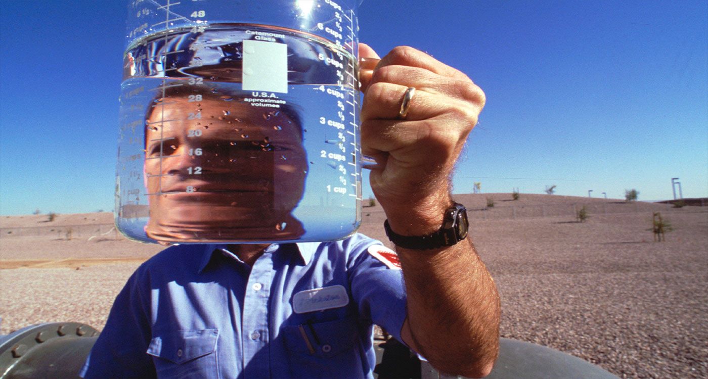 Chandler Water Quality