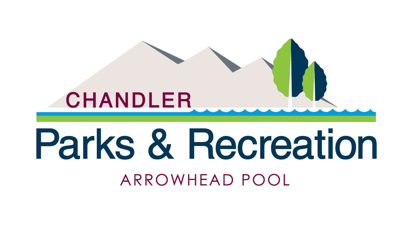 Arrowhead Pool Logo