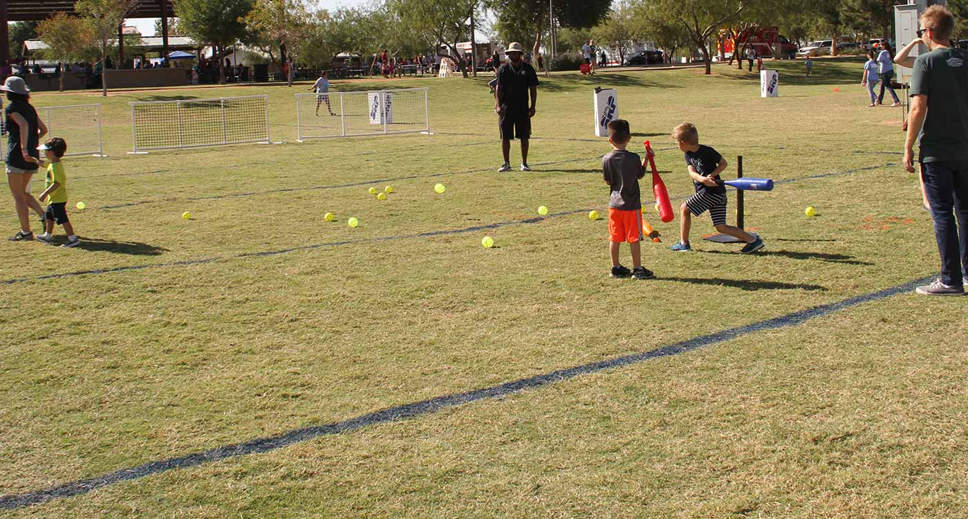 Chandler Mayor's Day of Play is Oct. 20