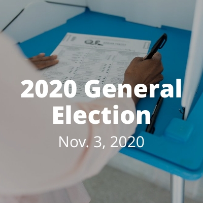 2020 General Election: Voter Information