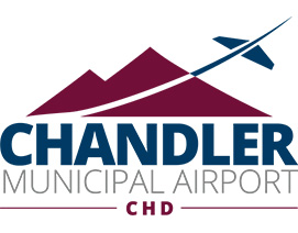 Chandler Airport Logo