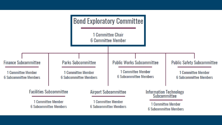 Bond Committee Structure