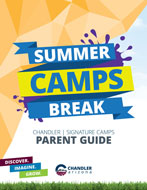 Summer Camp Parent Guide