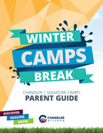 Winter Camp Parent Guide