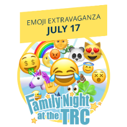 Family Night Emoji