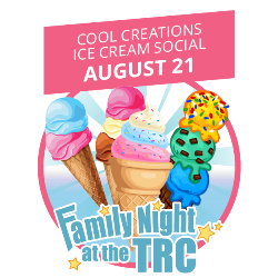 Family Night Ice Cream Social