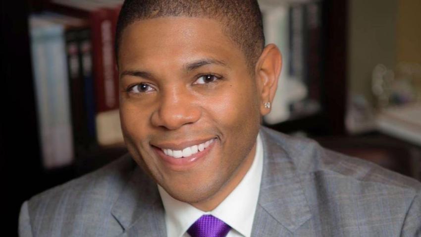 Dr. Matthew Whitaker