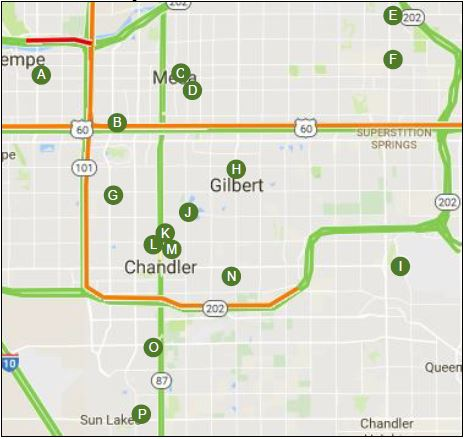 VITA Locations and Service Schedule | City of Chandler