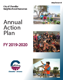 FY 2019-2020 Revised Annual Action Plan