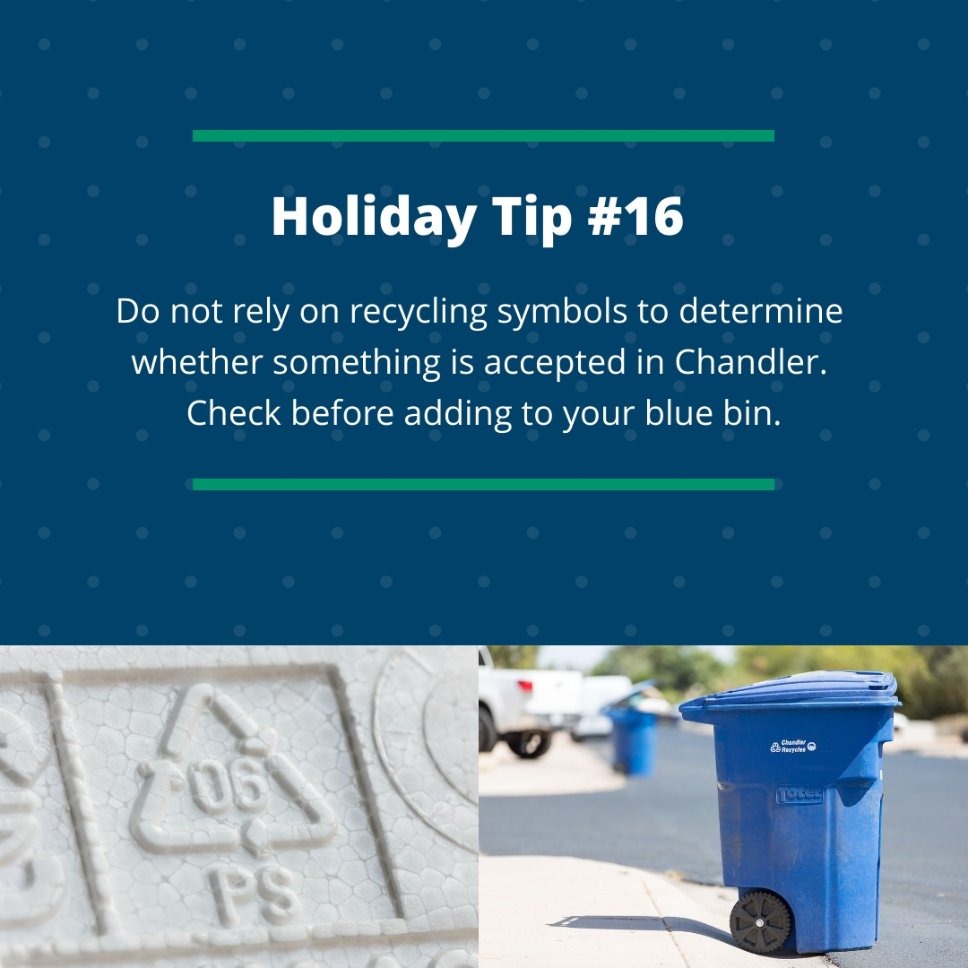 Holiday Tip #16