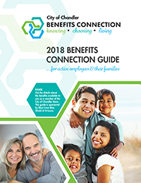 City of Chandler 2017 Employee Benefits Guide
