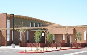Chandler Care Center
