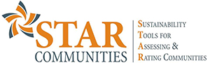 STAR Communities Banner