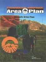 Chandler Airpark Area Plan