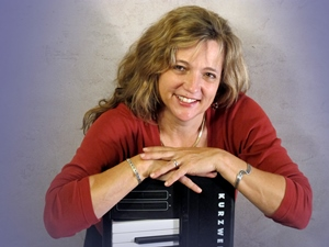 Beth Lederman Trio