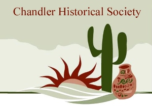 Chandler Historical Society Logo