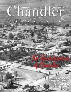 Chandler Lifestyle Magazine Museum Feature