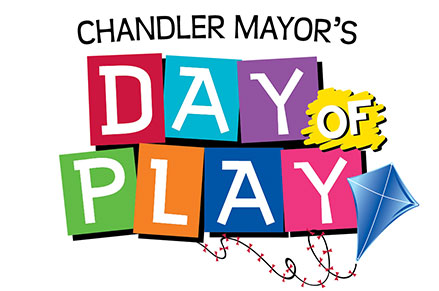 Chandler Mayor's Day of Play