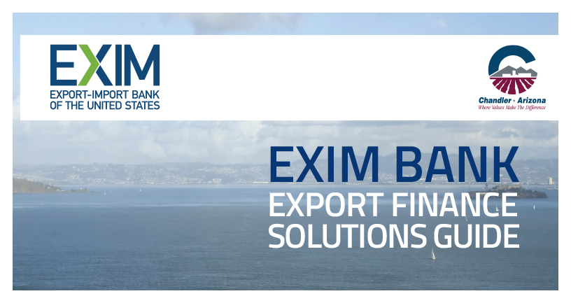 EXIM Finance Solutions Guide