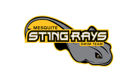 Rec Swim Team Logo Sting Rays