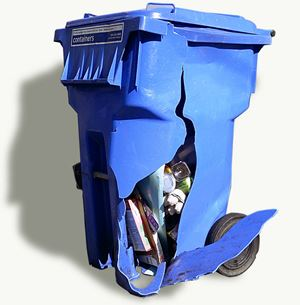 Solid Waste Services Can