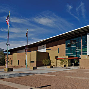 Tumbleweed Recreation Center