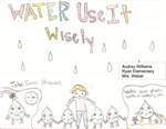 Winning artwork (water conservation category)
