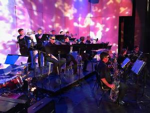 Chandler High Jazz Band