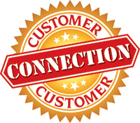 Chandler Customer Connection logo