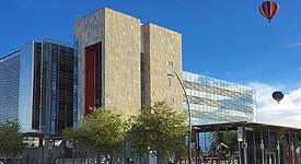Chandler Municipal Court City Of Chandler