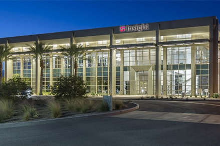 Photo illustration of Insight in Chandler, Ariz.
