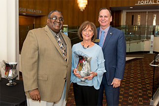 Kay Pratt 2019 Longevity Award