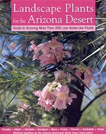 Landscape Plants for the Arizona Desert