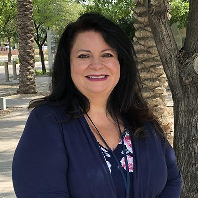COVID Cares Team: Monica