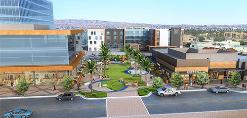 Downtown Chandler Growth | City of Chandler