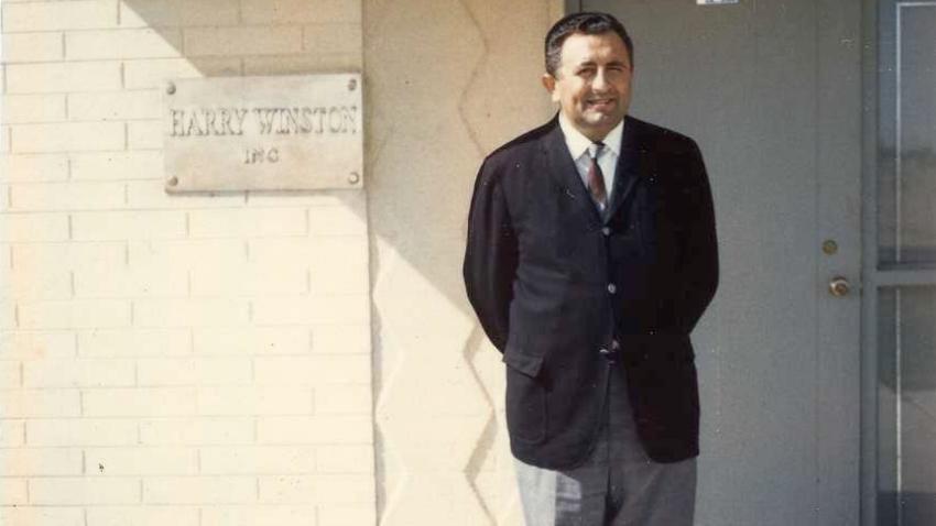 Samuel Soldinger