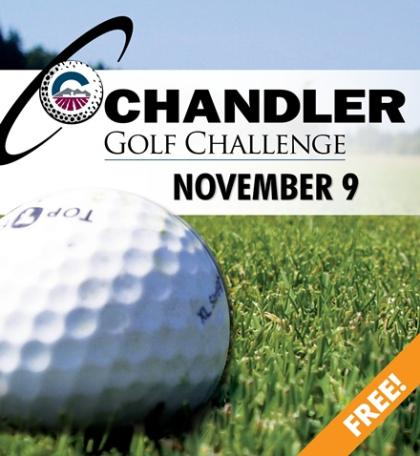 Chandler Golf Challenge