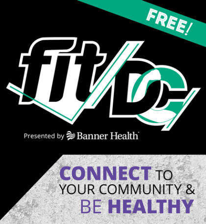 FitDC Event Banner
