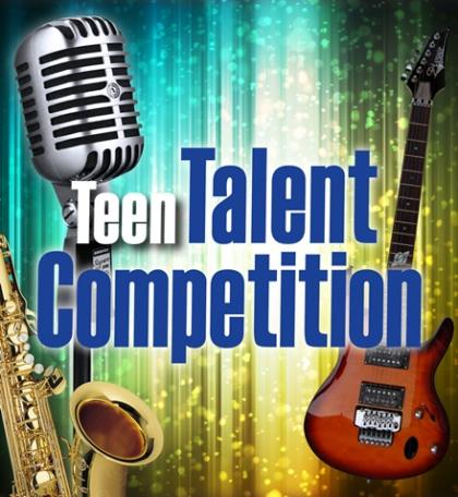 Teen Talent Competition Show