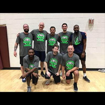 Adult Sports Basketball B2 SMC