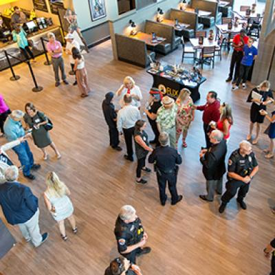 2019 Annual State of the Downtown at Flix Brehouse