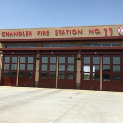 Fire Station No. 11