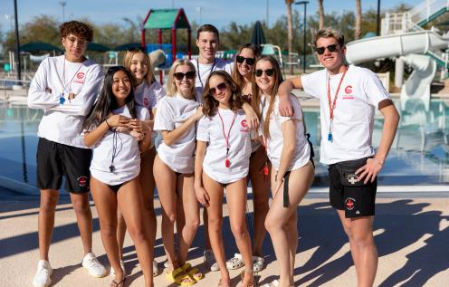 Lifeguard Recruiting Group