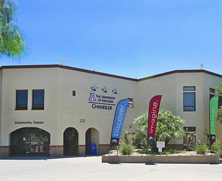 Magnificent University Of Arizona To Offer Undergraduate Courses In Home Remodeling Inspirations Propsscottssportslandcom