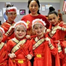 Diversity Grant Boosts Plans for Chinese New Year Celebration
