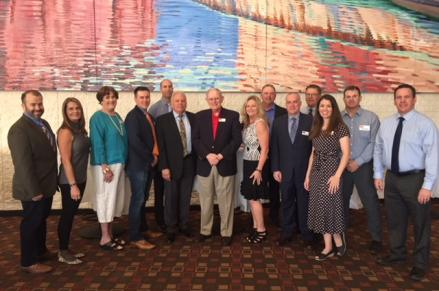 Chandler Sports Hall of Fame Committee Members, 2018
