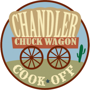 Chuck Wagon Cook-off Logo