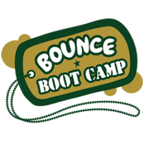 Bounce Boot Camp Logo