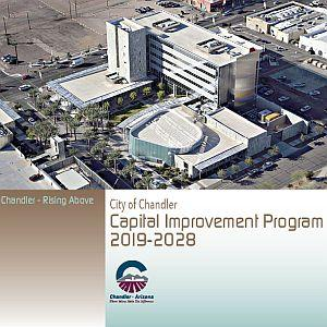 2019-2028 Capital Improvement Program